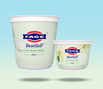 FAGE BestSelf Lactose Free