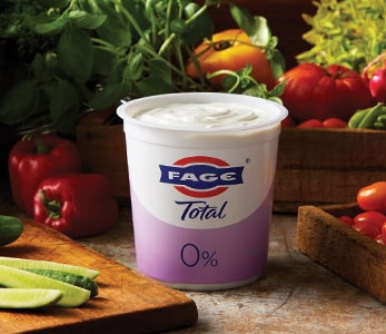 Fage Total Plain