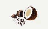 Chocolate Coconut