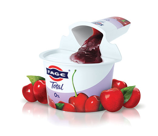 FAGE Total 0% Cherry
