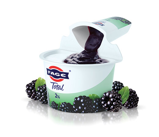 FAGE Total 2% Blackberry
