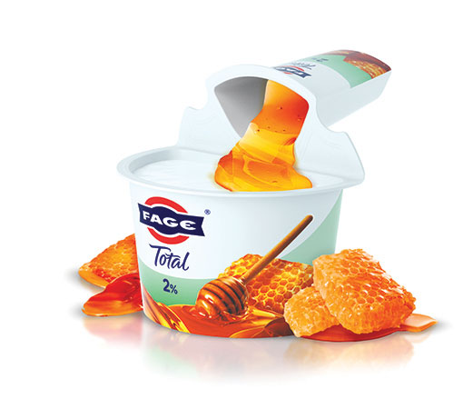 FAGE Total 2% Honey