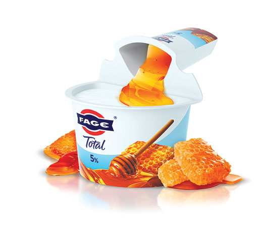 FAGE Total Honey