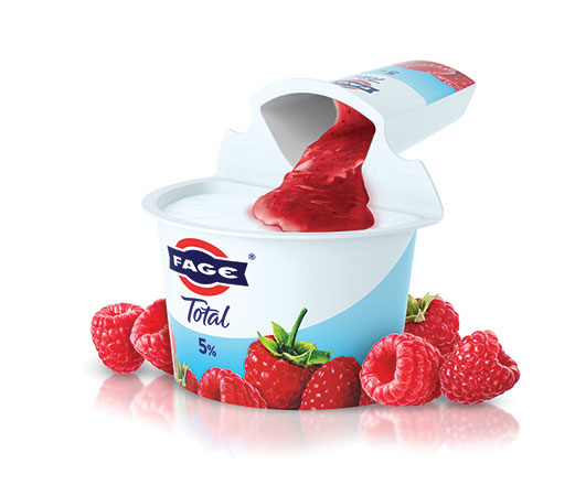 FAGE Total Raspberry