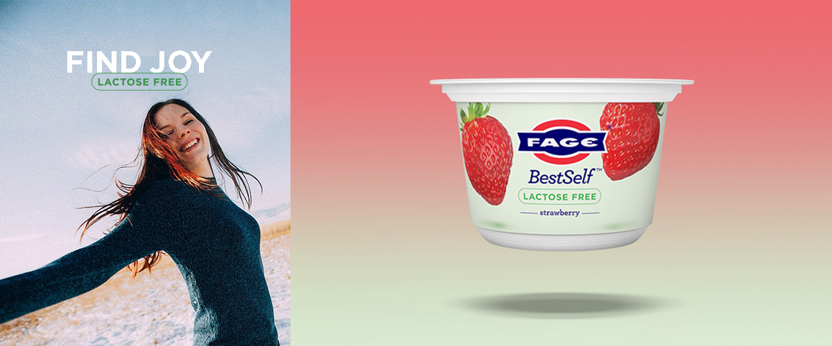 FAGE BestSelf Strawberry