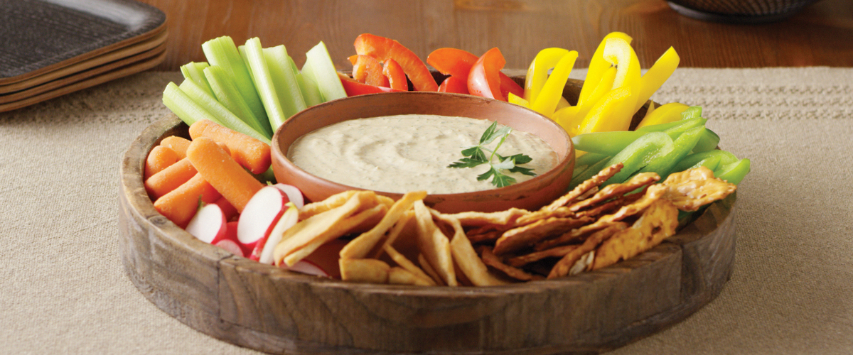 chipotle sour cream dip  fage yogurt