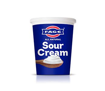 FAGE Sour Cream 16oz