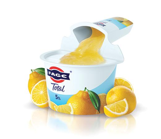 FAGE Total 5% Sicilian Lemon