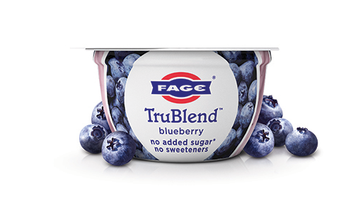FAGE TruBlend Blueberry