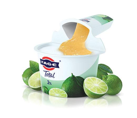 FAGE Total 2% Key Lime