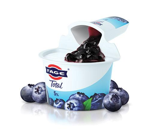 FAGE Total Blueberry