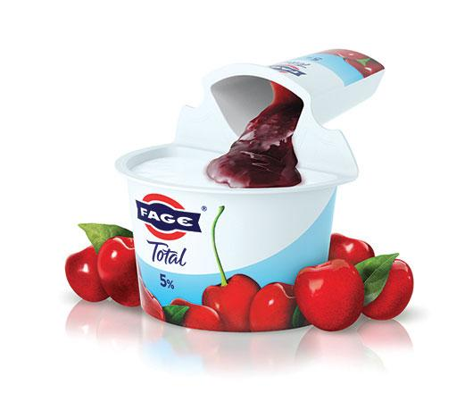 FAGE Total Cherry